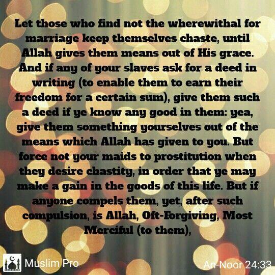 islam muslim