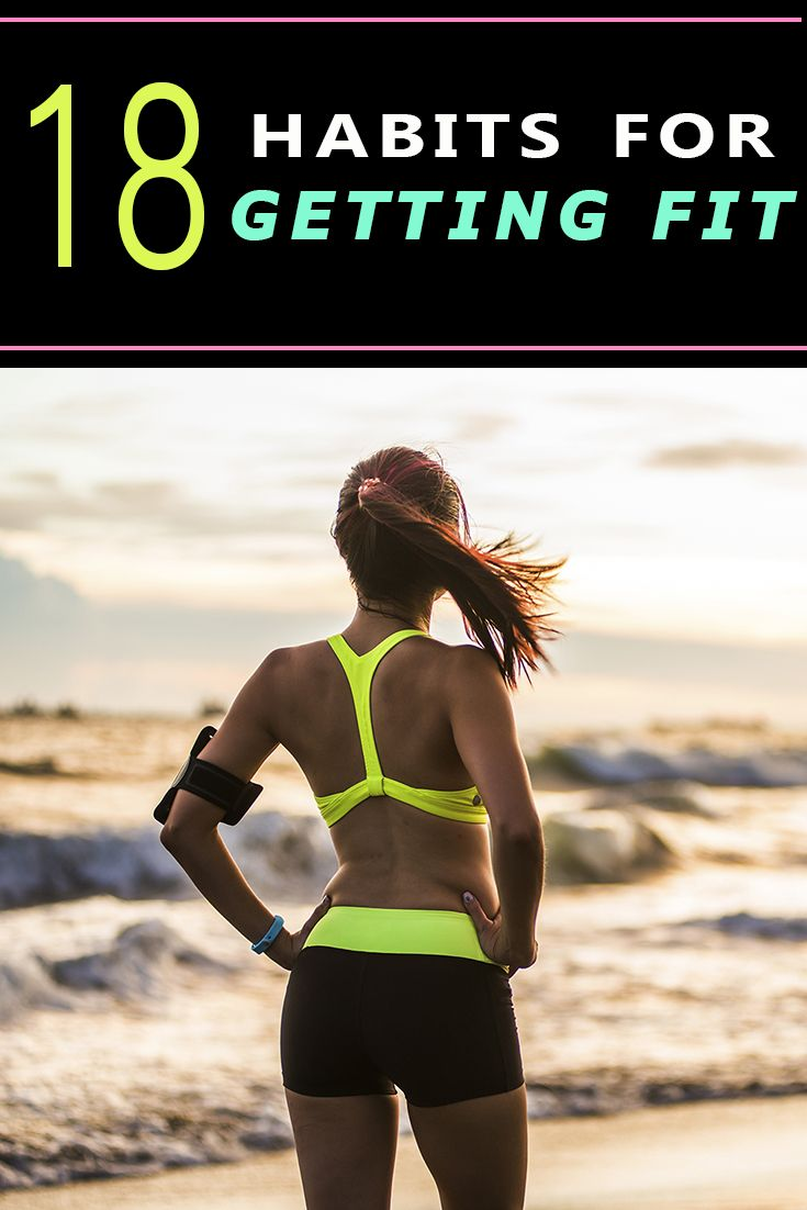 Being fit and healthy isn't as difficult as you think it is! Practice these super simple tips we've provided for you and you'll get there in no time! Trust us & let us know what you think.