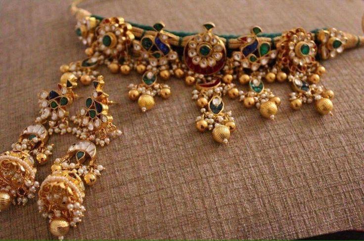 Lovely jewellery
