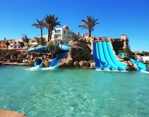 Booking.com: Resort Evenia Zoraida Garden, Roquetas de Mar, Spanien - 47 Gästebewertungen. Buchen Sie jetzt Ihr Hotel!