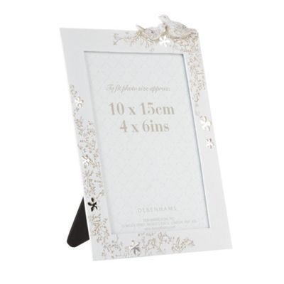 debenhams picture frames | secondtofirst.com