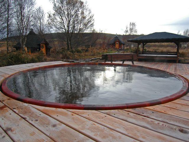 hot tub .-- Curated by: EcoCircuit Distributors| 1950 Bredin Rd. Kelowna, BC V1Y 4R3 | 250-979-2008