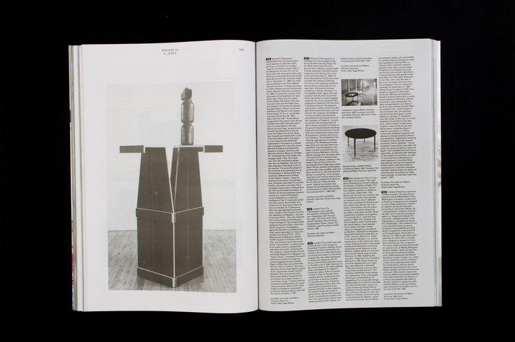 Mousse Magazine 54 ~ #ronaldjones #artist #sculpture #moussemagazine #contemporaryart #art #magazine