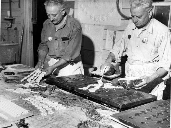 1000 Images About 1950 Truman Administration Renovation