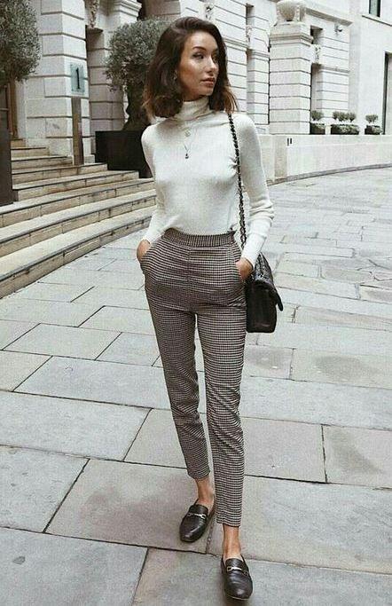 30 bequemste Büro-Outfits für Trägerfrauen - #bequemste #BüroOutfits #für #...