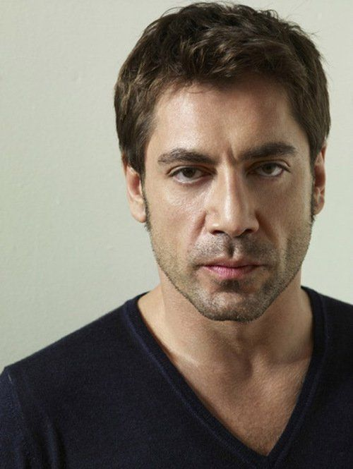 Javier Bardem. Thank you for being a friend of Greece in these critical moments!