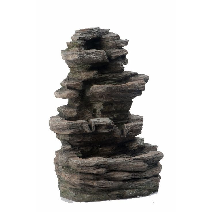 Grotto Waterfall Fountain $169.95