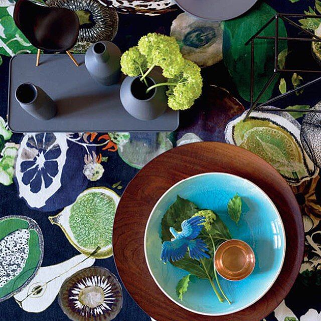 1000 images about press on pinterest interview designers guild and fabrics - Tissus christian lacroix ...