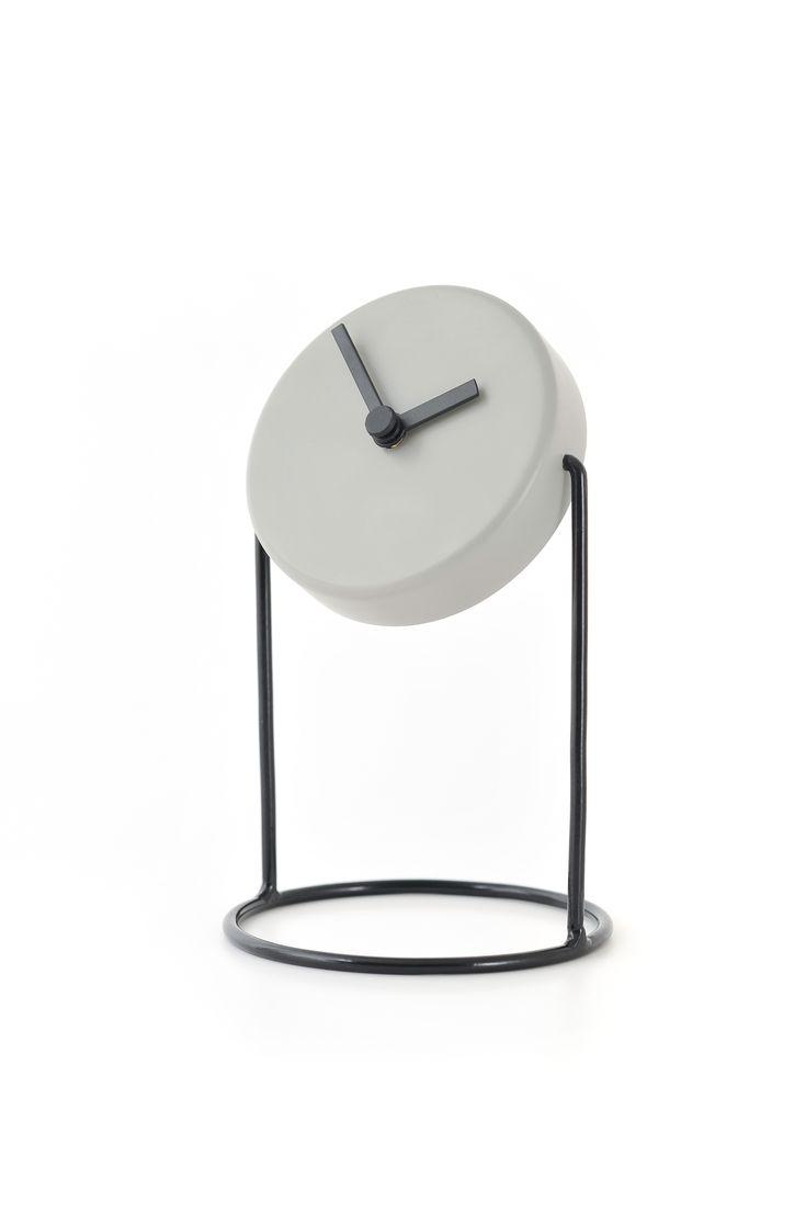 Haro desk clock - Reloj de mesa Haro