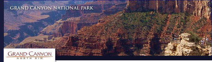 North Rim Accommodations | Grand Canyon North Rim Lodge and Cabins