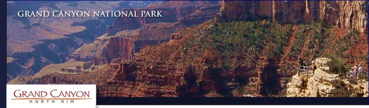 Grand Canyon Lodge - North Rim -- when you want to get away from it ALL!  No TV, No A/C, but the most beautiful sunsets!!!
