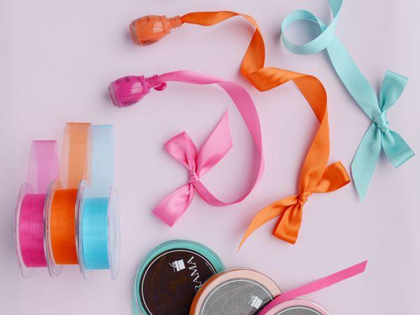 Summer Ribbons