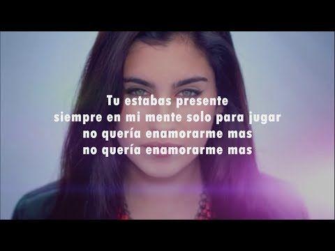 Fifth Harmony - Tu Eres Lo Que Yo Quiero (Letra/Lyrics) - YouTube
