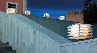 Mejores 8 im genes de faroles exterior en pinterest for Faroles para iluminacion exterior
