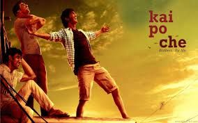 Kai Po Che | A riveting and compelling story about friendship in the face of communism