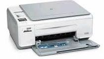 HP Photosmart C4343 Driver Download