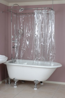 clawfoot tub shower curtain liner. Shower Liner For Clawfoot Tubs 36 Best Bathroom Ideas Images On Pinterest  Bathroom Bathrooms And