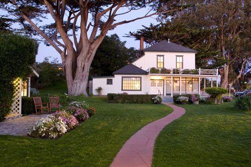 Mission Ranch in Carmel, CA