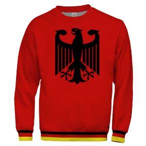 Germany National Eagle Sweatshirt