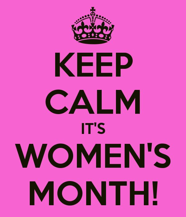 At Langaro, we make Women's Day a MONTH AFFAIR. See our specials HERE: http://bit.ly/1HklKZa