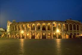 Romeo & Guliet...Verona