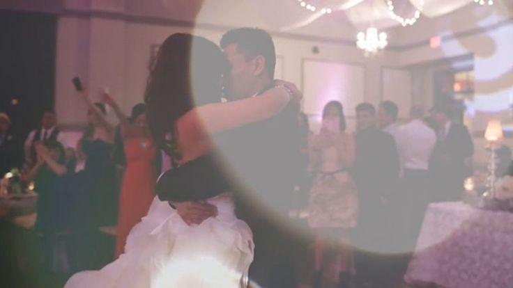 A super fun traditional vietnamese wedding highlight.