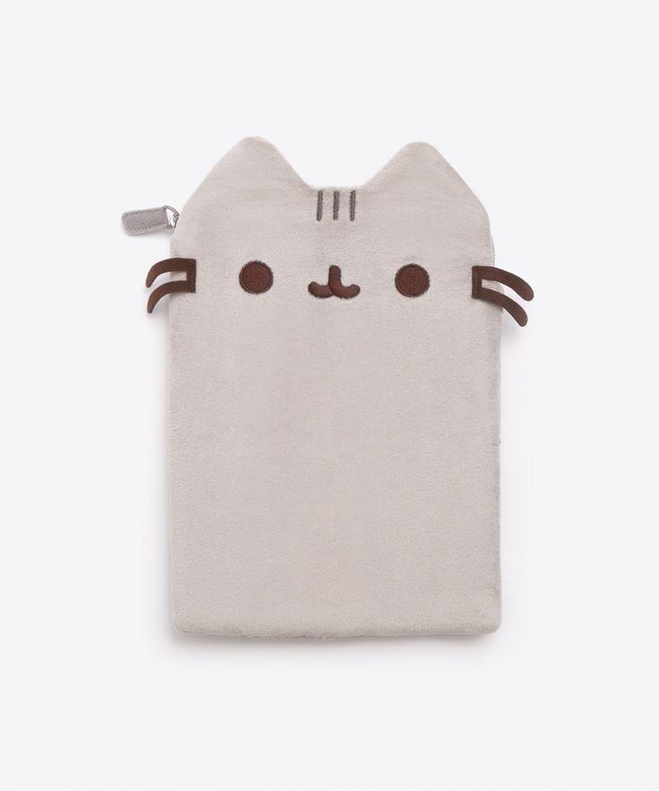 Pusheen the Cat mini tablet case
