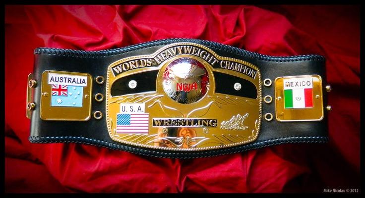 NWA Heavyweight Championship