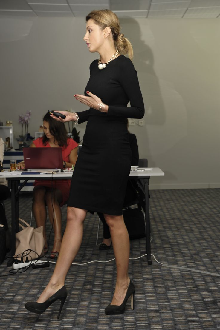 Q4 2014 Sales Department Meeting #avon #avonpolska #sales #roseclub