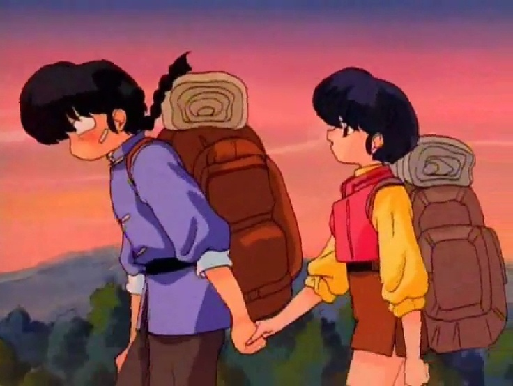 Greatest. Ranma 1/2. anime moment. ever.