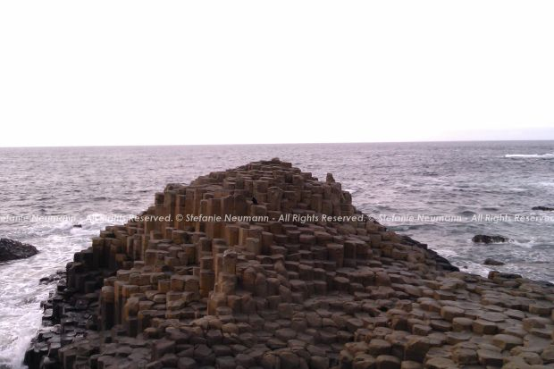 "IMAGES FROM THE EMERALD ISLAND PART IV by Stefanie Neumann on #KokopelliBeeFree Media  2015-03-25: ""The sea always offers up incredible stories of survivors' fortitude. Myths of a lot of countries have variations on that."" - Colin Farrell 