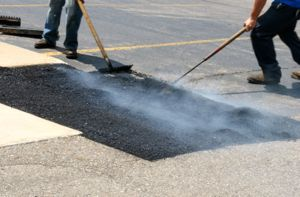 Did you know we offer Patching Services?  Failed areas or liability issues on your parking lots and roadways are justifiably important concerns. But the presence of these issues does not mean that repaving or other major scopes of work are necessary. Our proven technique of patching asphalt allows for of repair these particular areas in a cost-effective way. Please visit our website at:  http://www.pavingandsealcoating.com/