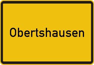 Gebrauchtwagen verkaufen Obertshausen