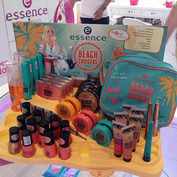 Essence Makeup Launches in the UK - Let's talk beauty - A British Beauty Blogger