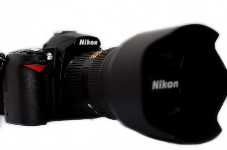 Student WebQuest: Photography 4 Journalists