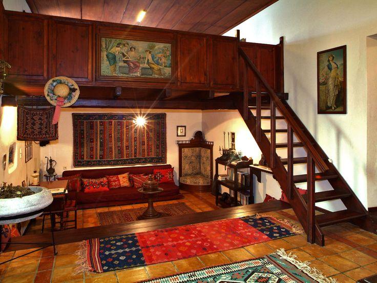 A fascinating #house in a friendly #village, away from the noise and bustle of the coast. #Villa #Helidona : http://www.cretetravel.com/hotel/villa-helidona #Episkopi #Crete #Houses