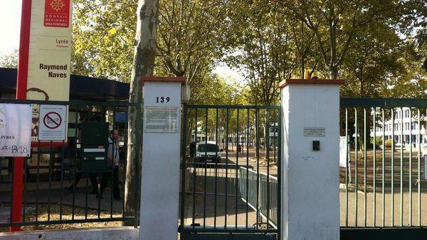 Un chauffard fauche deux élèves dans un lycée toulousain c'est un accident assure son avocat - France Bleu