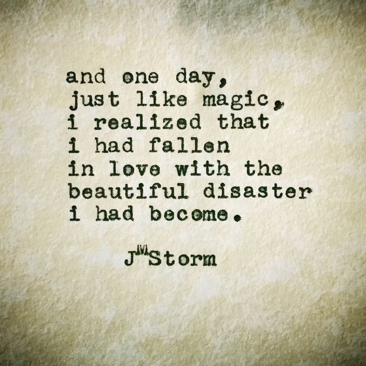 The 25+ best Beautiful disaster quotes ideas on Pinterest ...