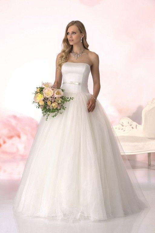 Affinity Bridal Leah