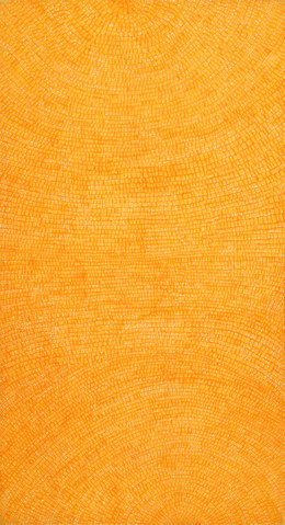 Whanki Kim, 'Untitled 04-VI-71 #205,' 1971, Gallery Hyundai