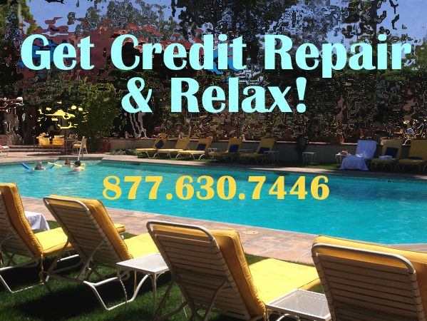 Clean up your credit report of all your negative accounts as fast as 30 days or less with our advance credit sweep process! We have lots of Client Proof! Next Add seasoned tradelines to boost your scores and qualify for unsecured personal funding up to $150k! http://rapidcreditsweep.com/client-proof.html