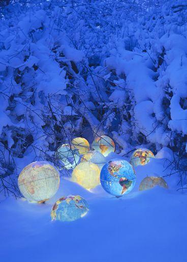 Winter of our discontent, 2010, edition of 8+1, 125cmx94cm, c-print/aluminium