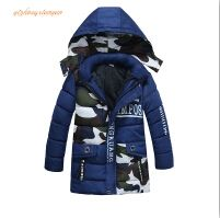 19.50$  Buy now - http://ali750.shopchina.info/1/go.php?t=32819039780 - 2017  New Baby Boys Winter Coat,Baby Boys Cotton Fashion camouflage Winter Jacket Outwear,Kids Warm Cotton Padded Coat  #SHOPPING