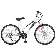 Whether for exercise or recreation this Schwinn Cascade 24 inch bike is a quality choice.