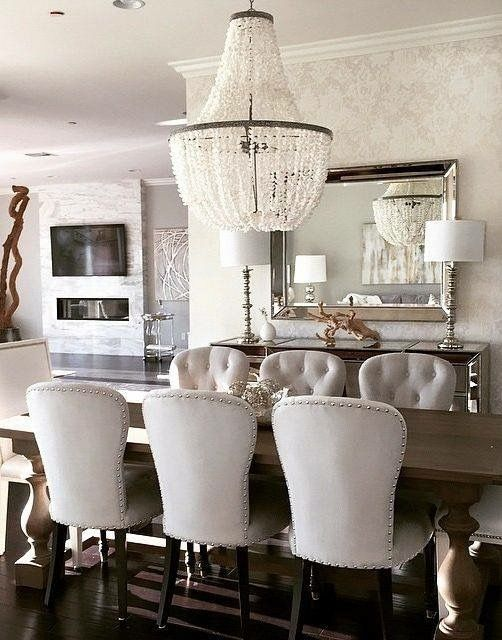 80 Best Dinning Room Images On Pinterest