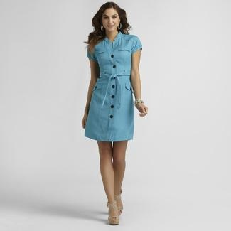Sears Women's Plus Size Dresses