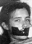"""The Doe Network Case File 66UFFL  Unidentified Female Last seen on June 15, 1989 in Port St. Joe, Gulf County, FL.  Estimated age: 15 - 16 years old Approximate Height and Weight: 5'0"""" Distinguishing Characteristics: Brown hair and blue eyes. Case History: On June 15, 1989, a Polaroid photo of this girl bound and gagged was found in a Port St. Joe, FL convenience store parking lot by a customer. This unidentified teenage girl was also seen on the beach in Port St. Joe, Florida on June 15…"""