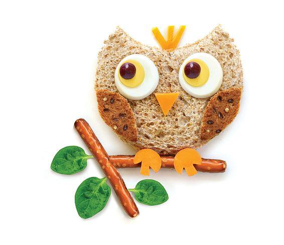 Multi-Grain Owl