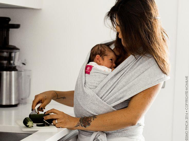 Bellissima Sara, autrice del blog @momemelifestyle in Babywrap ;-) Trovi #Babywrap qui https://www.quarantasettimane.com/it/fascia-porta-bebe-babywrap/