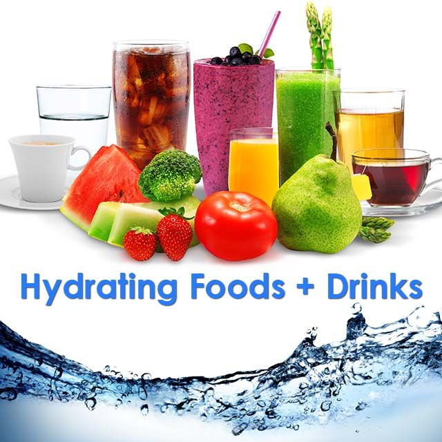 #Hydrating #foods + #drinks will help you #Beattheheat this #summer, MORE HERE! #KZNsouthcoast #SA #Heat